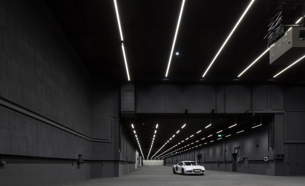 P143 RKW Ingolstadt Audi Campus T02 Nordspange Lichtkanal Pruefstaende Werksgelaende Forschungsbetrieb Marcus Pietrek 16