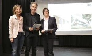 RKW Architektur Auszeichnungen
