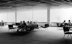 RKW Architektur Historie
