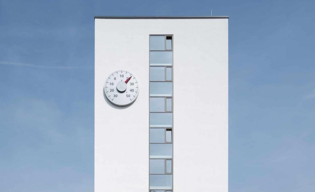 RKW Architektur Nachhaltiges Bauen
