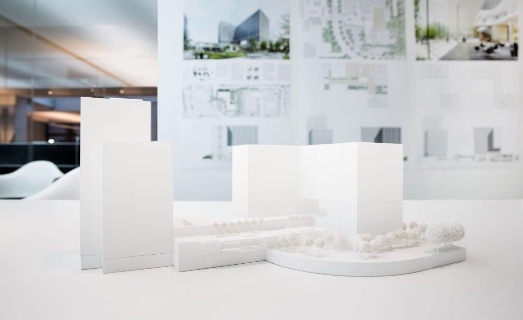 RKW Architektur Spezialisten