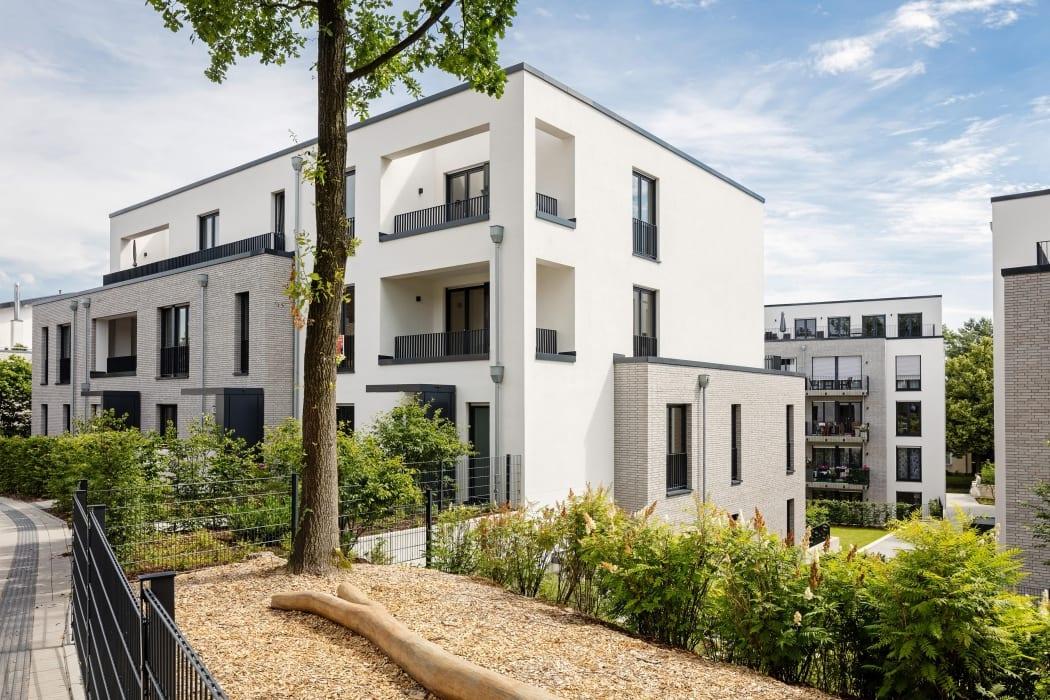 RKW Aachen Aquis Villa Hoefchensweg Wohnbebauung Wohnhaus Joerg Hempel 02