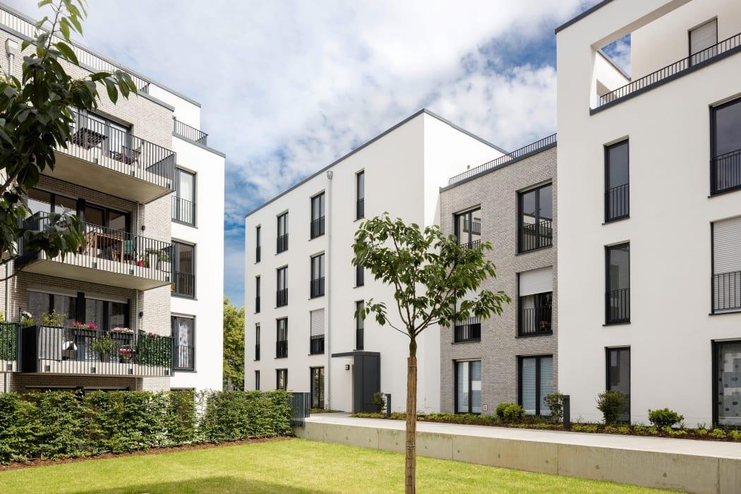 RKW Aachen Aquis Villa Hoefchensweg Wohnbebauung Wohnhaus Joerg Hempel 03