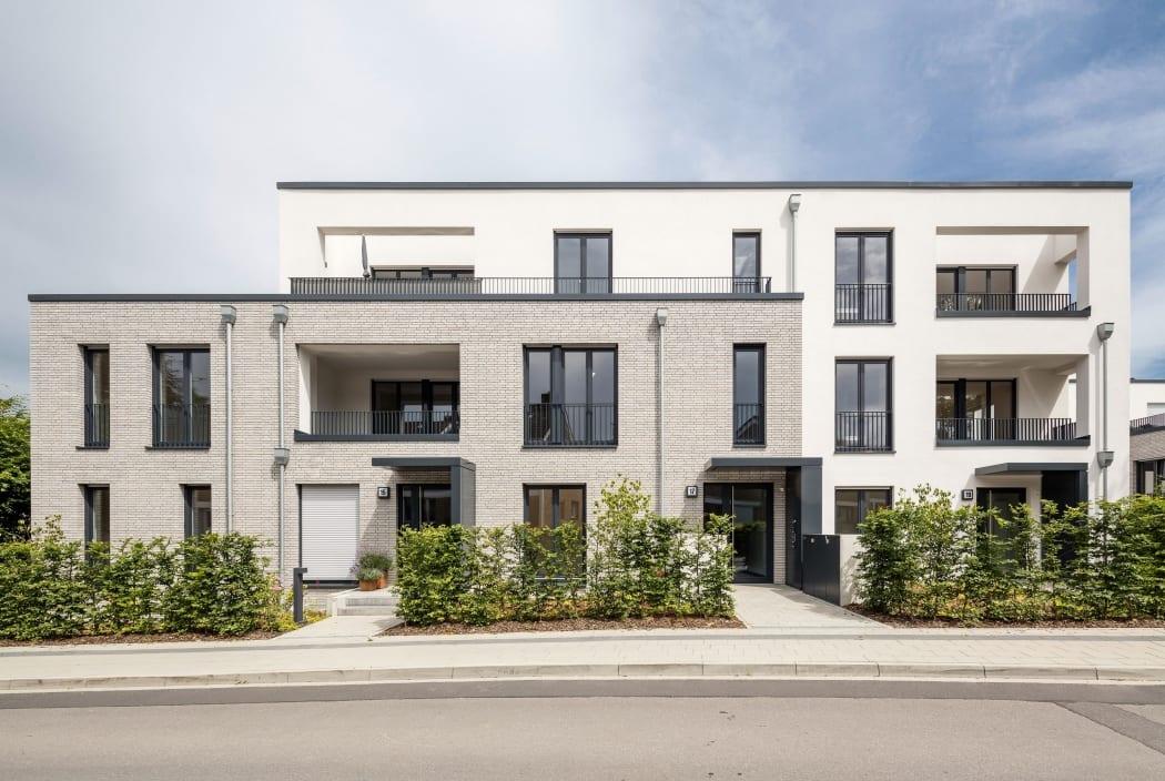 RKW Aachen Aquis Villa Hoefchensweg Wohnbebauung Wohnhaus Joerg Hempel 05