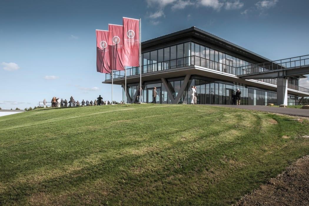 RKW Bad Driburg Bilster Berg Drive Resort Rennstrecke Teststrecke Formel1 Motorsport Automobilhersteller Markus Pietrek 01