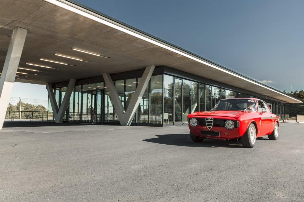 RKW Bad Driburg Bilster Berg Drive Resort Rennstrecke Teststrecke Formel1 Motorsport Automobilhersteller Markus Pietrek 05