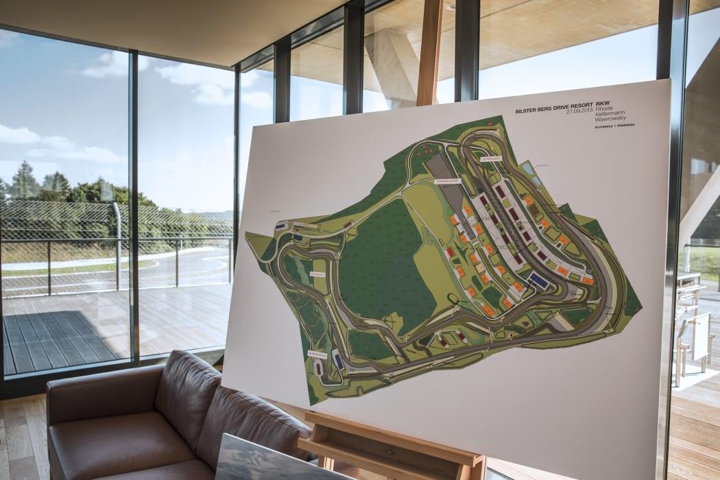 RKW Bad Driburg Bilster Berg Drive Resort Rennstrecke Teststrecke Formel1 Motorsport Automobilhersteller Markus Pietrek 06