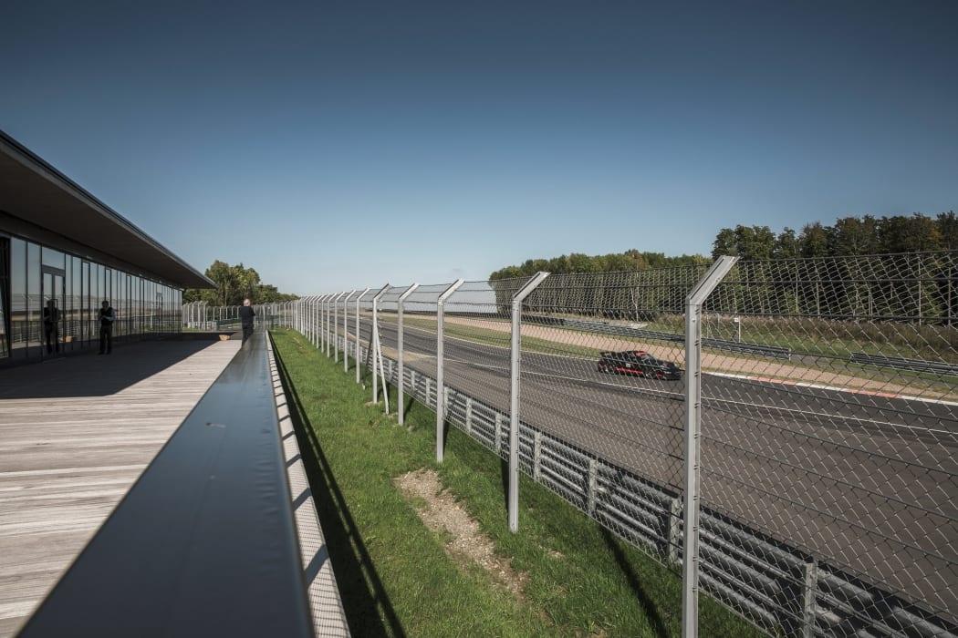 RKW Bad Driburg Bilster Berg Drive Resort Rennstrecke Teststrecke Formel1 Motorsport Automobilhersteller Markus Pietrek 07