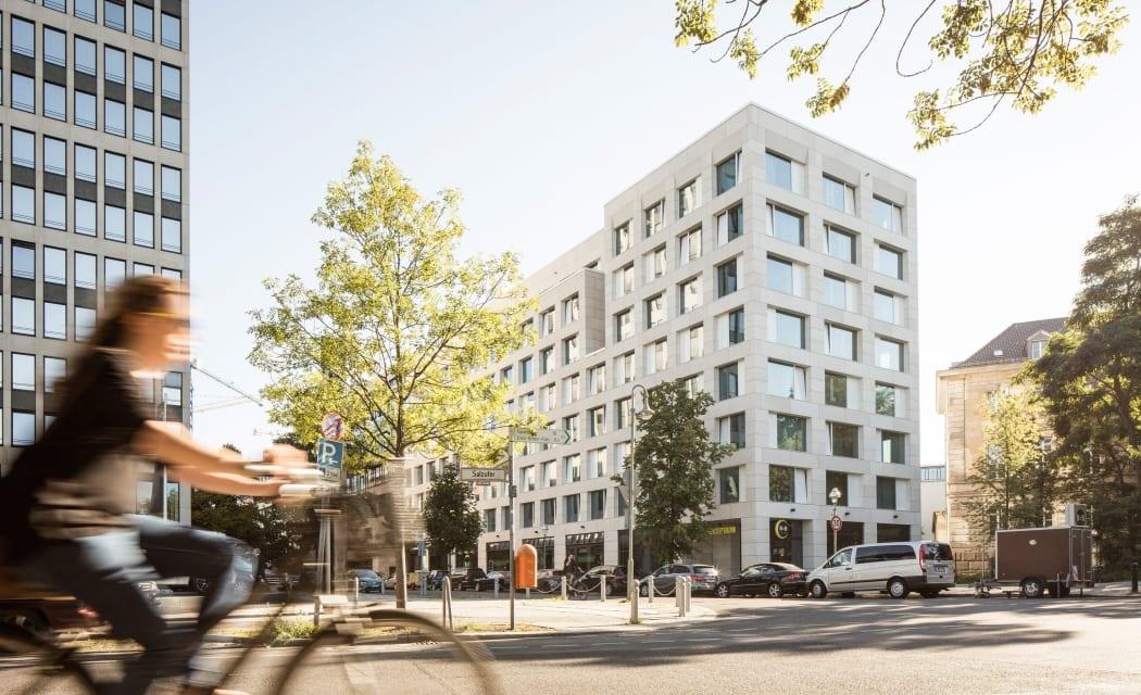 RKW Berlin BundB Hotel Tiergarten Englische Strasse Economy Hotelkette Innenstadtlage Charlottenburger Tor Marcus Pietrek 01