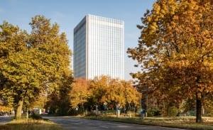 RKW Bochum Fassadensanierung Bomin Haus 01