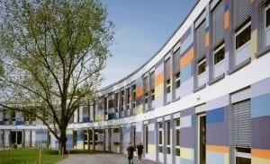 RKW Bonn Internationale Schule Unterschiedliche Nationen Vorschule Grundschule Sekundarstufe Michael Reisch 01