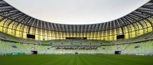 RKW Danzig Polen Stadion Energa PGE Arena Europameisterschaften Fussball UEFA EURO Landmarke Michael Reisch 04