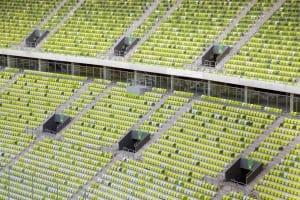 RKW Danzig Polen Stadion Energa PGE Arena Europameisterschaften Fussball UEFA EURO Landmarke Michael Reisch 13