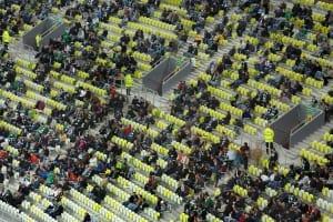 RKW Danzig Polen Stadion Energa PGE Arena Europameisterschaften Fussball UEFA EURO Landmarke Michael Reisch 14