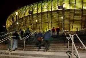 RKW Danzig Polen Stadion Energa PGE Arena Europameisterschaften Fussball UEFA EURO Landmarke Michael Reisch 16