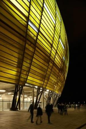 RKW Danzig Polen Stadion Energa PGE Arena Europameisterschaften Fussball UEFA EURO Landmarke Michael Reisch 17