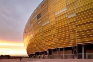 RKW Danzig Polen Stadion Energa PGE Arena Europameisterschaften Fussball UEFA EURO Landmarke Michael Reisch 18