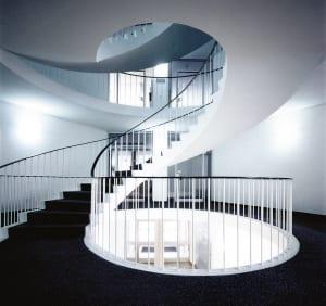 RKW Duesseldorf ARAG HV 50er Jahre Denkmalschutz Helmut Rhode 02