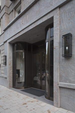 RKW Duesseldorf Bankstrasse Wohnbebauung Derendorf Innenarchitekturstudieo Oliver Jungel Roland Borgmann 03