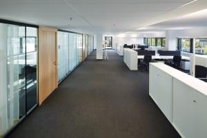 RKW Duesseldorf Douglas Headquarter Deutschland Parfuemeriekette Innenarchitektur Arbeitsplatzkonzeption Pietro Carrierie 04