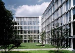 RKW Duesseldorf Feldmuehleplatz 2BA Bestandsgebaeude Michael Reisch 04