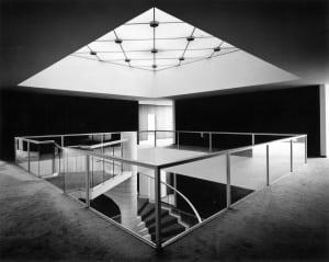 RKW Duesseldorf Haus am Seestern jüngstes Baudenkmal der Landeshauptstadt Denkmalschutz Helmut Rhode 04