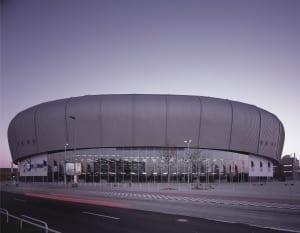 RKW Duesseldorf ISS Dome Eishockey DEG Multifunktionshalle Konzert Michael Reisch 01