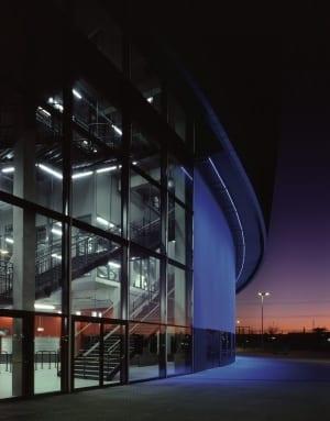 RKW Duesseldorf ISS Dome Eishockey DEG Multifunktionshalle Konzert Michael Reisch 02