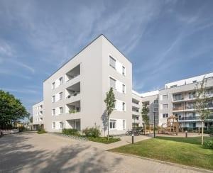 RKW Duesseldorf Malmeddyer Strasse gefoerderter Wohnungsbau Sozialwohnungen Ralph Richter 02