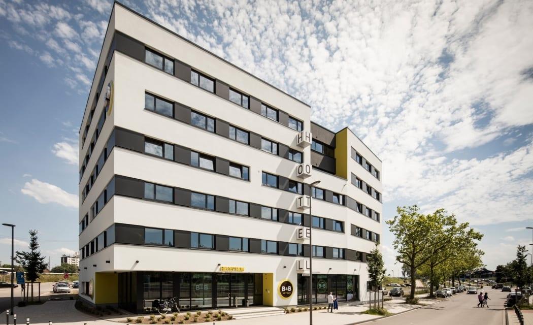 RKW Duisburg BundB Hotel Mercartorstrasse Economy Hotelkette Innenstadtlage Marcus Pietrek 02