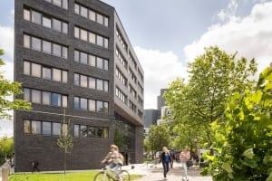 RKW Essen Rotationsgebaeude Universitaet Duisburg Essen Labor Hochschule Monolith Marcus Pietrek 01