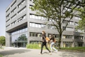 RKW Essen Rotationsgebaeude Universitaet Duisburg Essen Labor Hochschule Monolith Marcus Pietrek 02