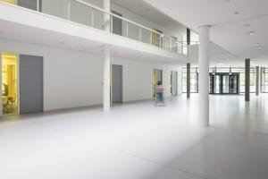 RKW Essen Rotationsgebaeude Universitaet Duisburg Essen Labor Hochschule Monolith Marcus Pietrek 07