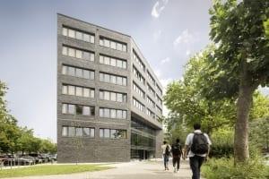 RKW Essen Rotationsgebaeude Universitaet Duisburg Essen Labor Hochschule Monolith Marcus Pietrek 08