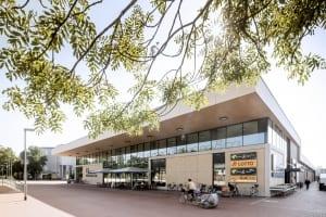 RKW Hannover Edeka Center Roderbruch Stadtteilzentrum Supermarkt Passivhausstandart DGNB Platin Marcus Pietrek 02