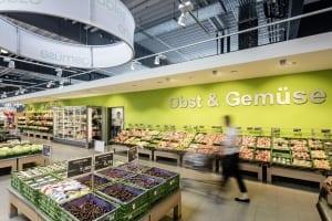 RKW Hannover Edeka Center Roderbruch Stadtteilzentrum Supermarkt Passivhausstandart DGNB Platin Marcus Pietrek 05