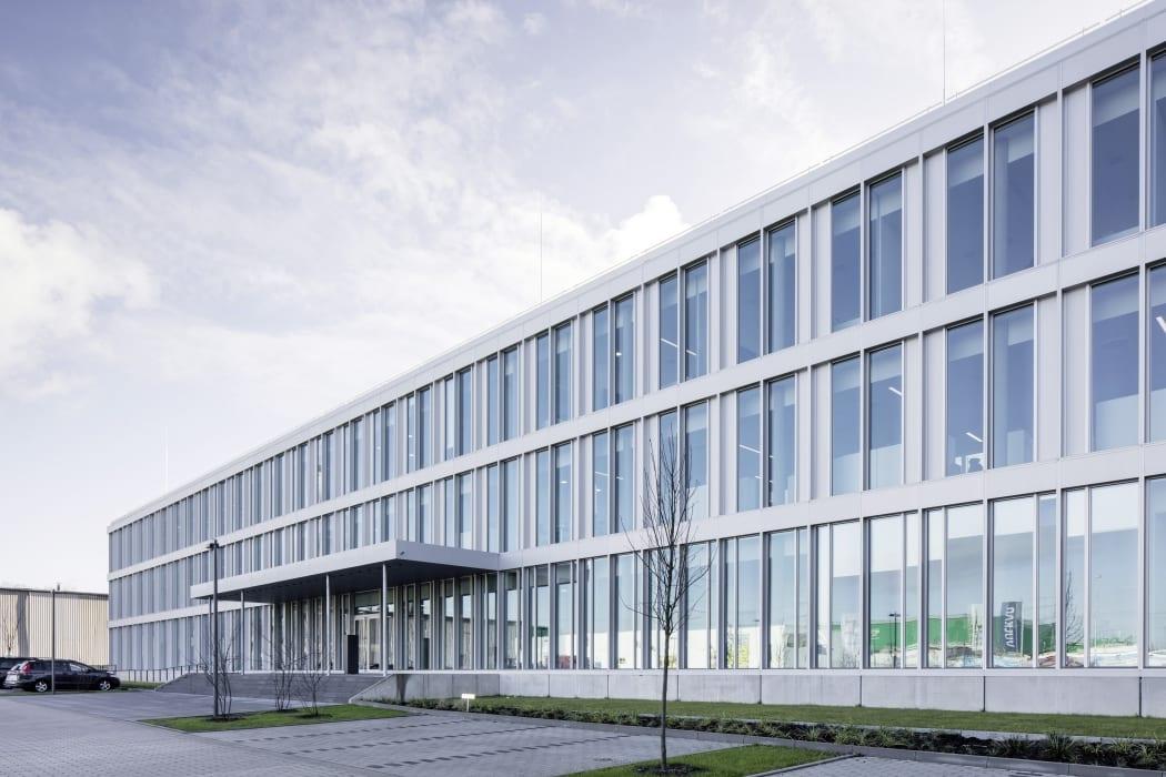 RKW Herne Hauptverwaltung Hackforth Holding Verwaltungsbau Firmensitz Marcus Pietrek 01