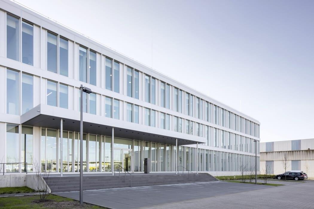 RKW Herne Hauptverwaltung Hackforth Holding Verwaltungsbau Firmensitz Marcus Pietrek 08