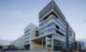 RKW Ingolstadt Audi Campus T02 Rechenzenter SE Forum Pruefstaende Werksgelaende Simultaneous Engineering Bernd Noering 01a