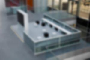 RKW Ingolstadt Audi Campus T02 Rechenzenter SE Forum Pruefstaende Werksgelaende Simultaneous Engineering Bernd Noering 06