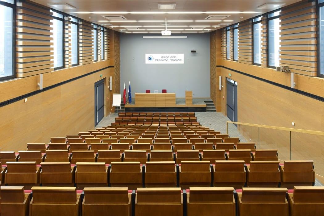 RKW Krakau Polen Berufungsgericht Gerichtsgebaeude Justiz staatsanwaltschaft Michael Reisch 05