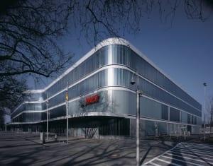 RKW Krefeld Eisarena Koenigpalast Eishockey Michael Reisch 03