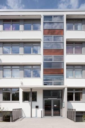RKW Leipzig Lene Voigt Schule Mittelschule Sanierung Ertuechtigung Plattenbau Gunter Binsack 02