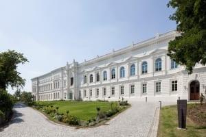 RKW Leipzig Leopoldina Akademie der Wissenschaften denkmalschutz Sanierung Logenhaus Modernisierung Gunter Binsack 02