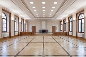 RKW Leipzig Leopoldina Akademie der Wissenschaften denkmalschutz Sanierung Logenhaus Modernisierung Gunter Binsack 07