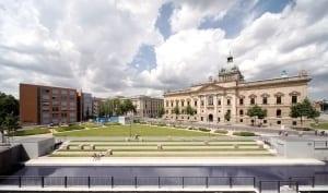 RKW Leipzig Mendelssohnufer Pleissemuehlengraben Zusammenarbeit mit GFSL Clausen und Scheil Gunter Binsack 02