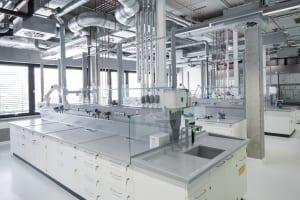 RKW Lippstadt Hochschule Hamm Lippstadt Studenten Fachbereiche Hoersaalzentrum Labore Werkstatt Mediathek Marcus Pietrek 17