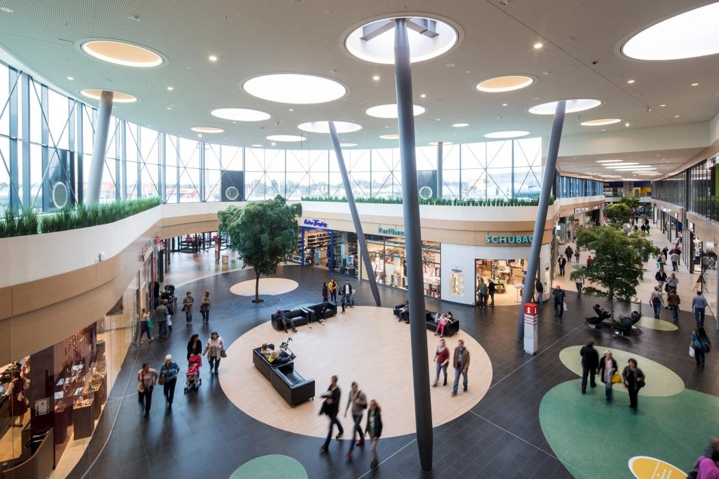 RKW Luebeck Ikea Shopping Center Moebelkonzern KnochenprinzipMall Dienstleister Marcus Pietrek 02