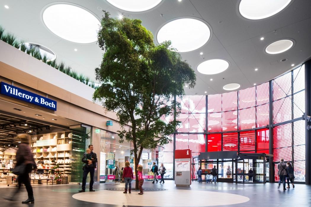 RKW Luebeck Ikea Shopping Center Moebelkonzern KnochenprinzipMall Dienstleister Marcus Pietrek 04