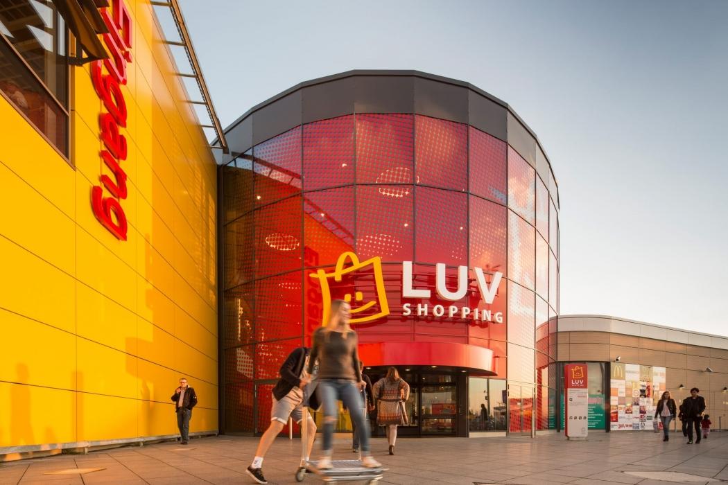 RKW Luebeck Ikea Shopping Center Moebelkonzern KnochenprinzipMall Dienstleister Marcus Pietrek 05